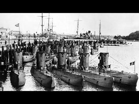 2nd Happy Time NAZI Operation Drumbeat | Battle of Atlantic WW II | Military