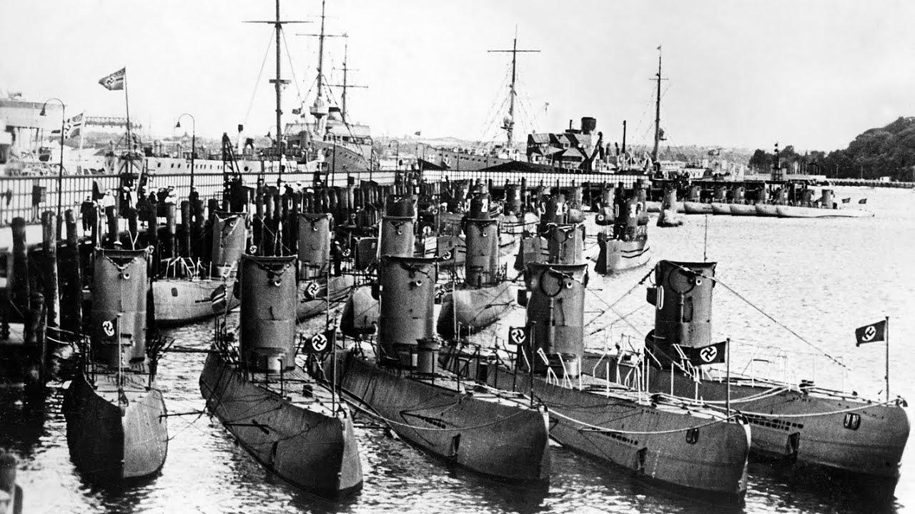2nd Happy Time Nazi Operation Drumbeat Battle Of Atlantic Ww Ii Military