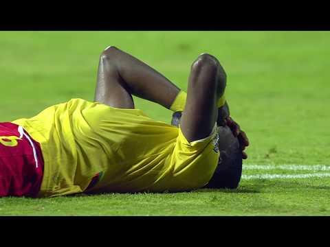 Nigeria v Cameroon Highlights – Total AFCON 2019 – R4