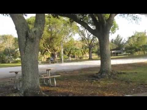 C. B. Smith Park, Pembroke Pines, Florida