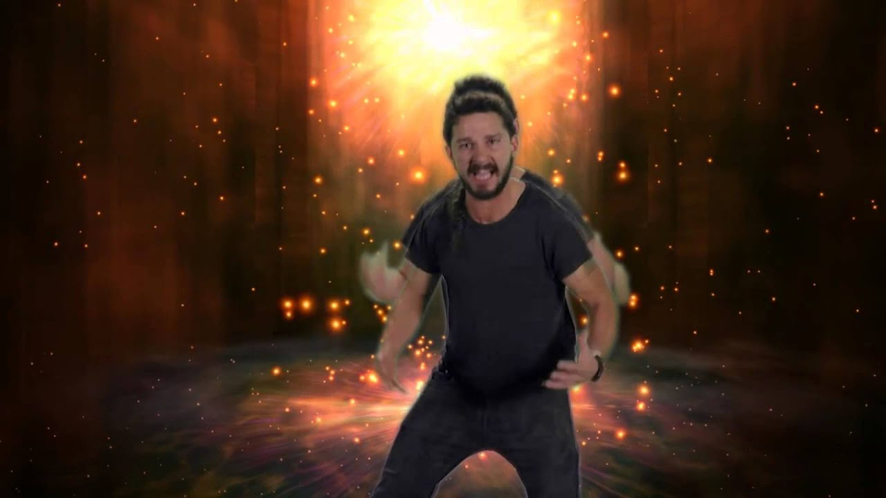Just Do It!! Shia LaBeouf Remix (Song) - YouTube