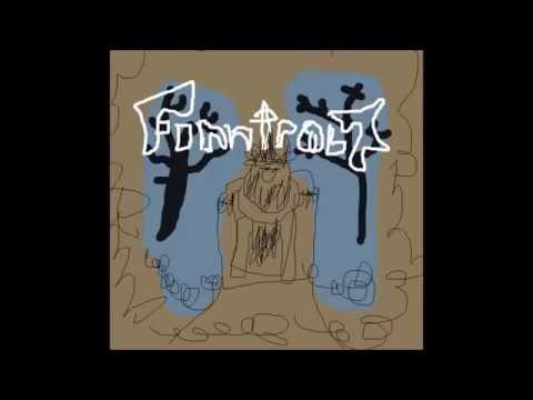 Vindfärd/Människopesten- Finntroll ( retarded cover)