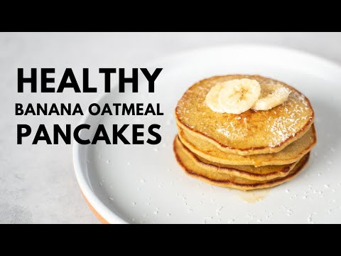 how-to-make-healthy-3-ingredient-banana-oatmeal-pancakes-(best-way-to-start-your-day!)