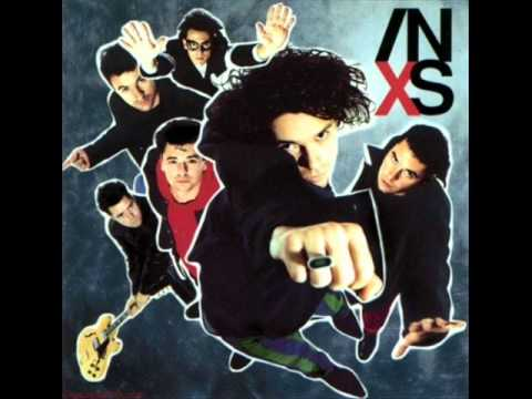 INXS- Suicide Blonde