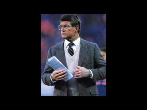Dan Reeves on what he learned about coaching from Tom Landry