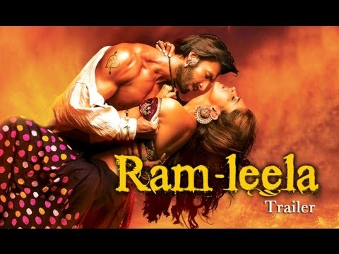 Goliyon Ki Raasleela Ram-leela - Theatrical Trailer ft. Ranveer Singh & Deepika Padukone Travel Video