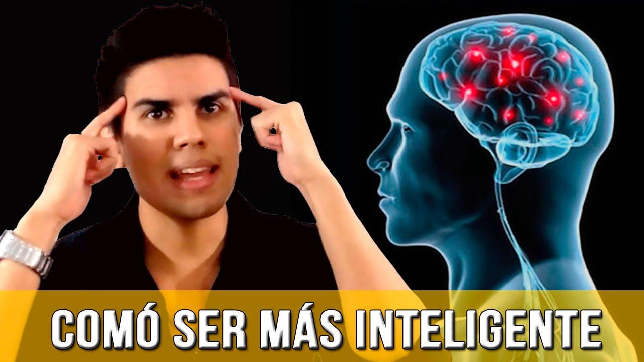 Como Ser Más Inteligente - 6 Secretos Comprobados por la Ciencia Para Aumentar Tu Inteligencia