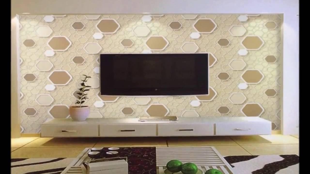Interior Designer Wallpaper & Wallcoverings to Wall Decor ...
