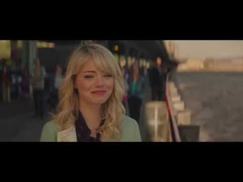 ► Peter Parker & Gwen Stacy  Waiting In The Wings  Shayne Ward