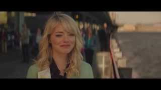 ► Peter Parker & Gwen Stacy || Waiting In The Wings - Shayne Ward