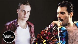 Marc Martel, La Voz De Freddie Mercury En Bohemian Rhapsody