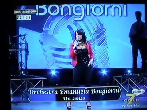 Emanuela Bongiorni: UN SENSO