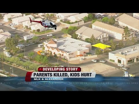 UPDATE: Shooting Near Daycare