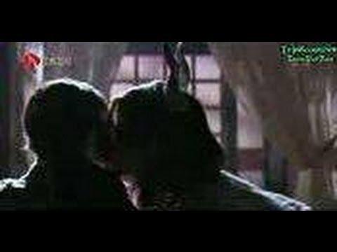 Wen Tian kiss Ding Yao (Wen Tian Ding Yao wa kiss kirima)