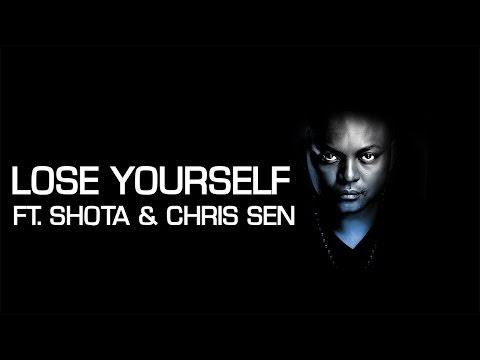 Euphonik, Chris Sen & Shota - Lose Yourself [Official Music Video]