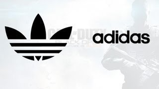 Video Black Ops 2 Emblem Tutorial - Adidas Logo download MP3, 3GP, MP4, WEBM, AVI, FLV Juni 2018