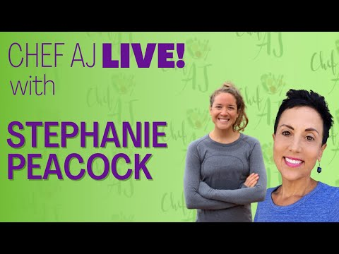 DR. STEPHANIE PEACOCK FROM CHAMPION COMPETITIVE SWIMMER TO CHIROPRACTOR