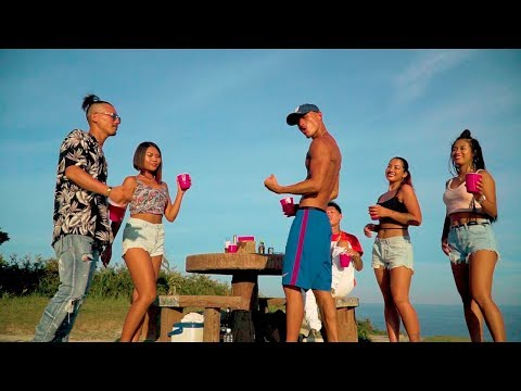 Young Hastle / 夏が好き feat. KOWICHI & JAZEE MINOR  Prod. by THE ROMANTICZ [Official Video]