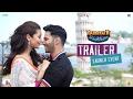 Badrinath Ki Dulhania - Official trailer launch event | Varun Dhawan | Alia Bhatt