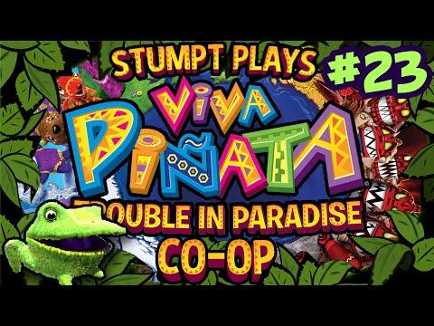 Viva Pinata: Trouble in Paradise - #23 - Talkadoculus