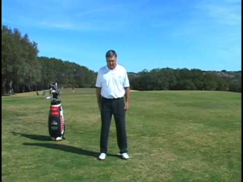 J.L. Lewis Golf Tips – Pre-Round Golf Stretching Exercises