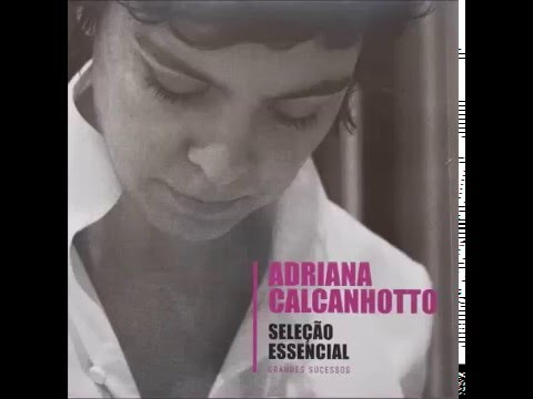 Adriana Calcanhotto - Mais Feliz