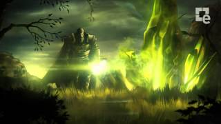 Elemental: Fallen Enchantress Intro Trailer