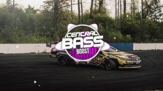 Raleigh Ritchie &amp Chris Loco - On Fire [Bass Boosted] centralbass12