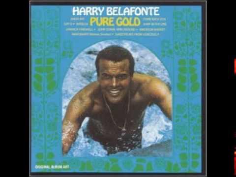 Sweetheart From Venezuela  -  Harry Belafonte (1961)