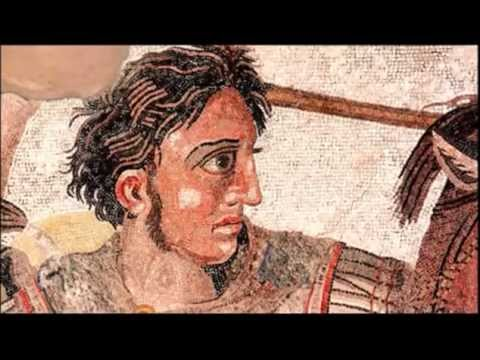 Alexander the Great - Life and Legacy - BBC Radio