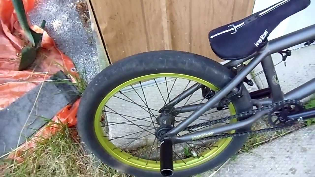 Update The Littlebig Bikes Are Coming Again: 2011 Wethepeople Justice Bmx Bike Check
