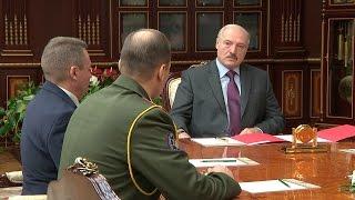 Лукашенко требует усовершенствовать отбор в вузы и сделать обучение более практико-ориентированным