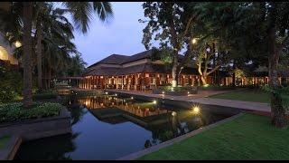 Отели Гоа.Alila Diwa Goa 5*.Маджорда.Обзор(Горящие туры и путевки: https://goo.gl/cggylG Заказ отеля по всему миру (низкие цены) https://goo.gl/4gwPkY Дешевые авиабилеты:..., 2015-12-24T07:42:27.000Z)