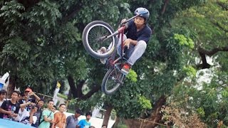 Bmx Freestyle | Best BMX Tricks Ever | Freestyle 41