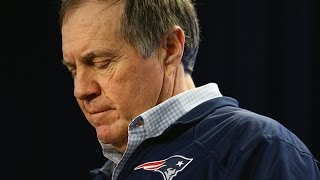 Double Overtime: What Should Happen to Bill Belichick, New England Patriots Following Deflategate