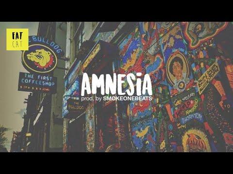 (free) 90s Old School boom bap type beat hip hop instrumental | 'Amnesia' prod. by SMOKEONEBEATS