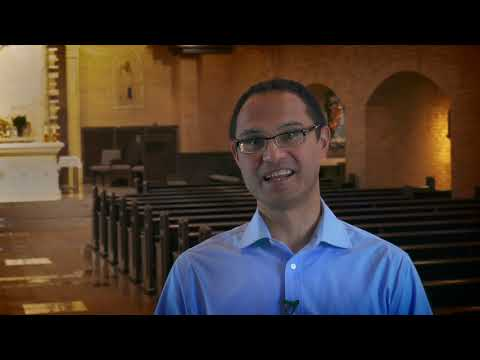 Making Self-Denial a Habit | Dr. Edward Sri