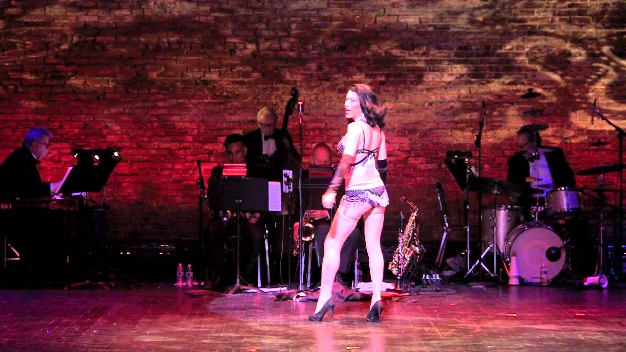 Lucy Furr Mr Heatmiser Burlesque By Lucy Furr