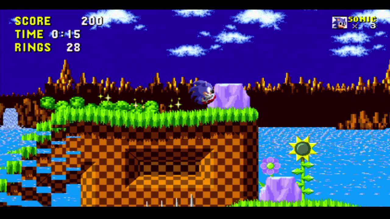 Sonic the Hedgehog Mobile Launch Trailer