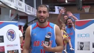 Draza Mihailovic Cup DMC 2016 SYDNEY