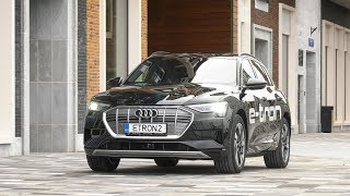 Audi e-tron - Motors24.ee proovisõit