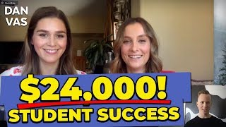 How They Made $24,000 On Amazon At 24 Years Old (Success Story)