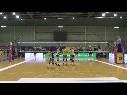 Blocks Angie Bland-RC Cannes (2017-18)