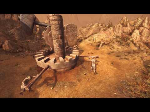 Outcast Second Contact - Video