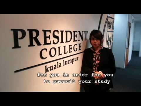 President College