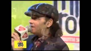 Mohit Chauhan Amazes Audience With 'Tum Ho'