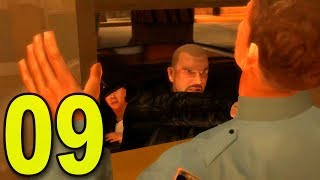 Grand Theft Auto: The Lost and Damned - Part 9 - Nobody Likes Paying Tolls