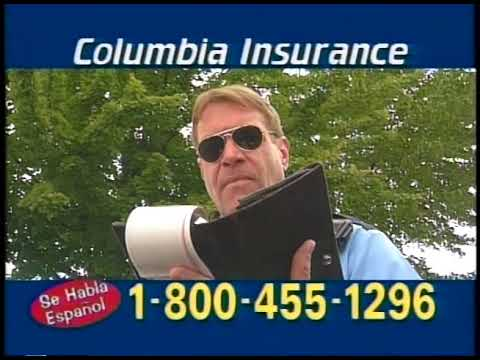 Columbia Insurance