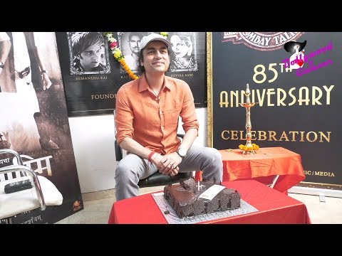 The Bombay Talkies Celebrates 85th Anniversary With Founder Azaad Mp3