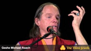 A Better History of Time with Geshe Michael Roach Part 2